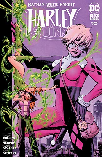 Batman: White Knight Presents: Harley Quinn (2020) #2 (Batman: White Knight (2017-)) (English Edition)