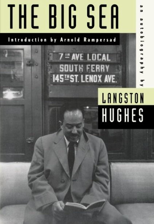 先見の明動的思い出させるThe Big Sea: An Autobiography (American Century Series)
