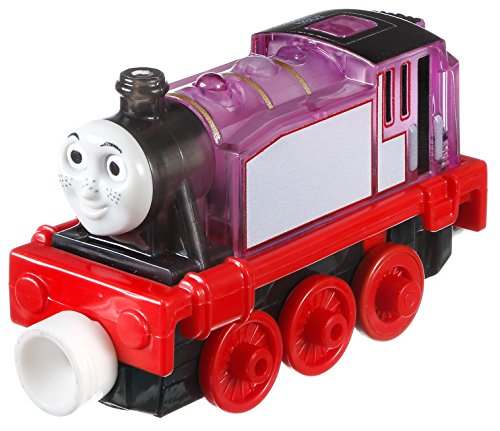 Fisher-Price Thomas the Train Take-n-Play Glow Racers Rosie by Fisher-Price