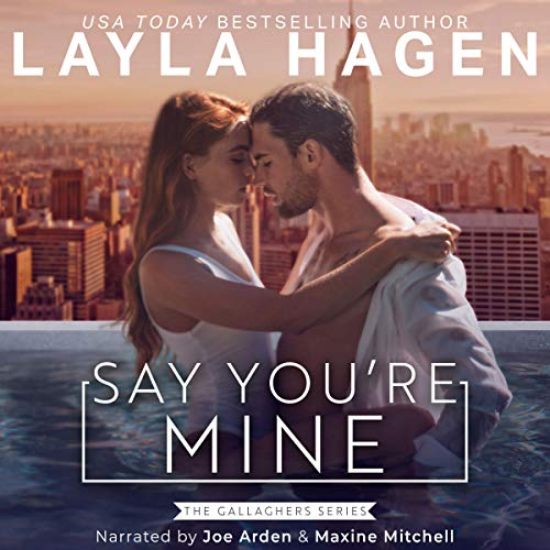 Say You're Mine cover art