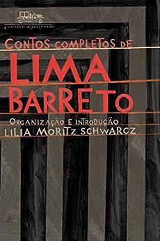 Contos completos de Lima Barreto por [Lima Barreto]
