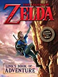 Link's Book of Adventure (Nintendo) (The Legend of Zelda)
