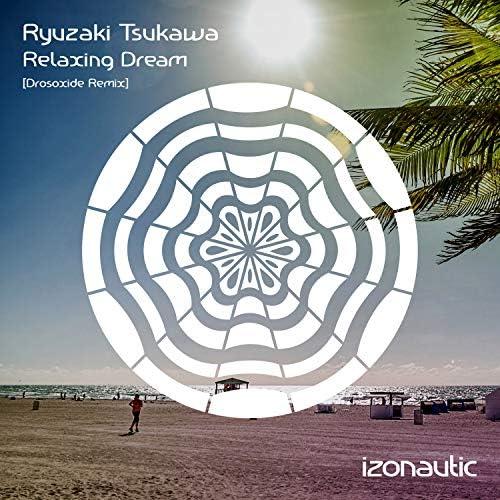 Ryuzaki Tsukawa