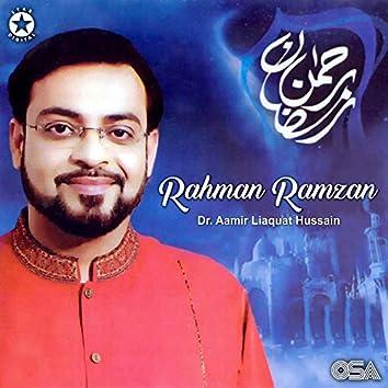 Rahman Ramzan