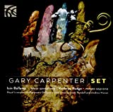 Gary Carpenter: SET Concerto for tenor saxophone and orchestra