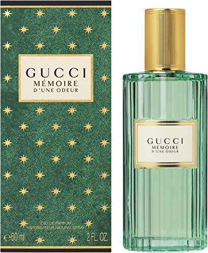 Gucci Memoire D'une Odeur Unisex Eau De Parfum Spray 2.0 Ounce