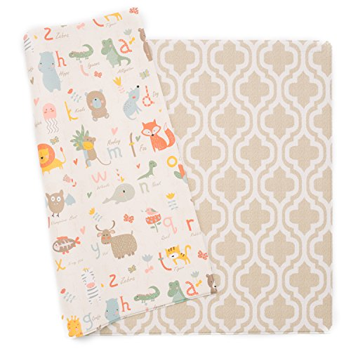 Baby Care Play Mat - Haute Collection Product Image