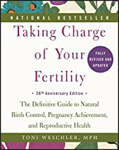 Best taking care of your fertility book Reviews