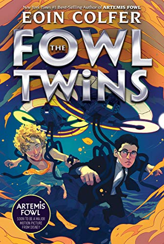Fowl Twins, The (The Fowl Twins Book 1)
