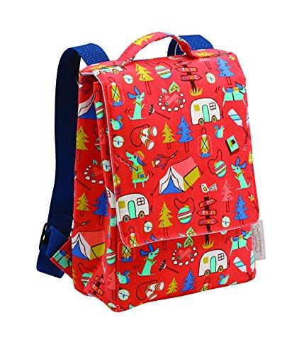 Sugarbooger Kiddie Play Pack, Happy Camper