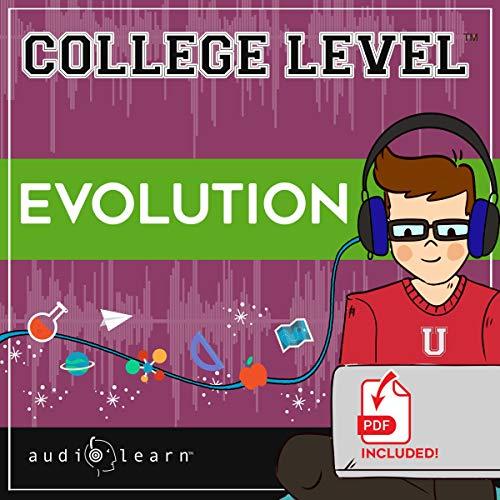 Couverture de College Level Evolution