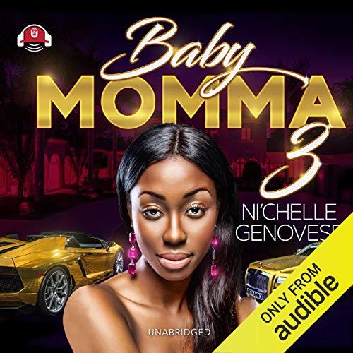 Baby Momma 3 Titelbild