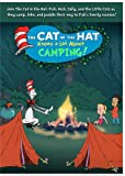 Cat In The Hat: Knows A Lot About Camping [Edizione: Stati Uniti] [Italia] [DVD]