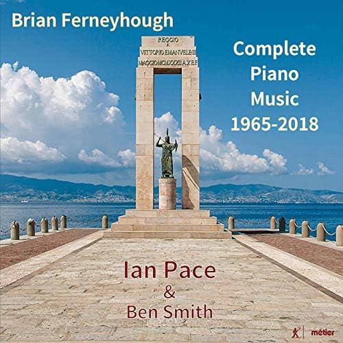 Ian Pace & Ben Smith