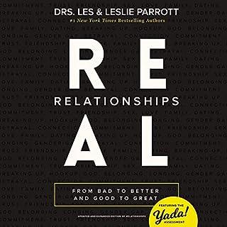 Real Relationships Titelbild