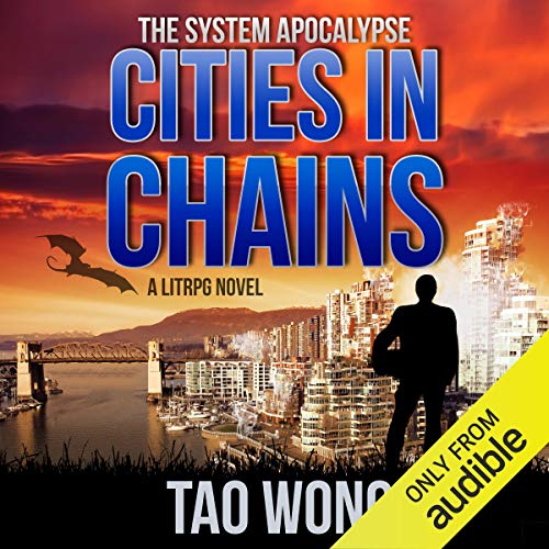 Cities in Chains  By  cover art