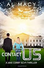 Contact Us: A Jake Corby Sci-fi Thriller