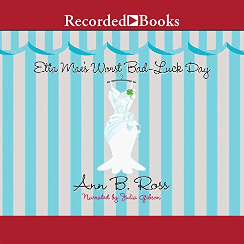 Etta Mae's Worst Bad-Luck Day audiobook cover art