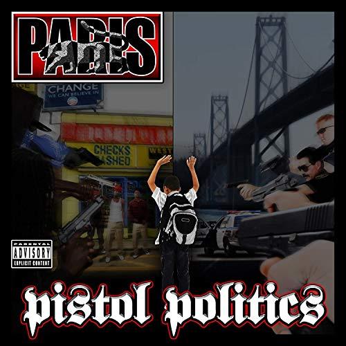 Pistol Politics [Vinilo]