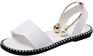 Mejor Mocasines Con Perlas de 2020 - Mejor valorados y revisados