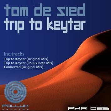 Trip to Keytar EP