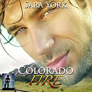 Colorado Fire cover art
