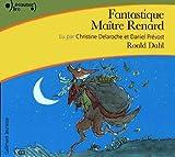 Fantastique Maitre Renard - Gallimard-jeunesse