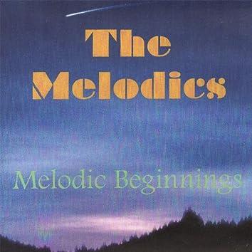 Melodic Beginnings
