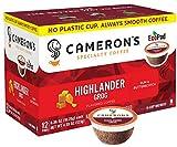 Cameron's Coffee Single...image