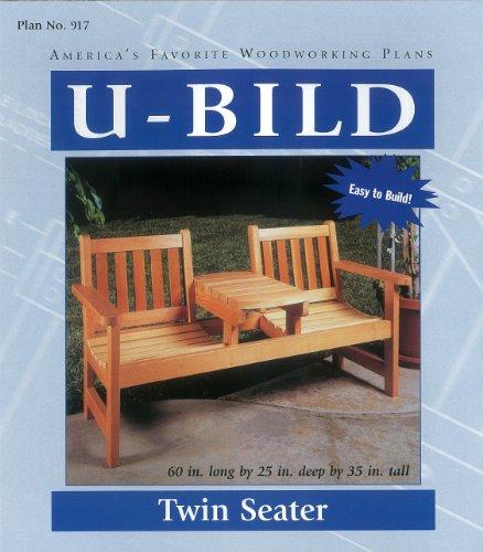 U-Bild 917 Twin Seater Project Plan