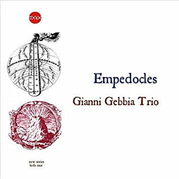 Empedocles (feat. Francesco Cusa & Stefano Senni)