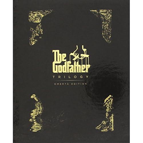 Il Padrino Trilogia - Edizione Speciale 45° Anniversario (4 DVD)