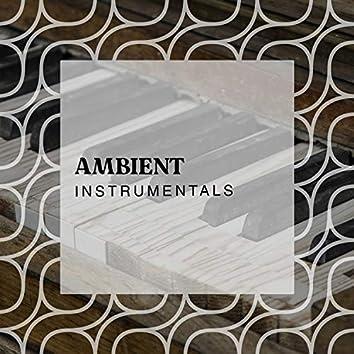 2020 Ambient Instrumentals