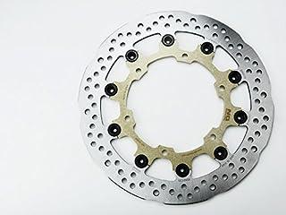 Suchergebnis Auf Für Yamaha Wr 125 X Bremsscheiben Bremsen Auto Motorrad