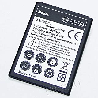 [Galaxy S4 Mini Battery] Large Capacity 3500mAh Excellent Business Battery for Samsung Galaxy S4 Mini GT-I9190 I9192 I9198 i9195 Phone