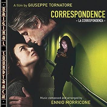 Correspondence (La corrispondenza) [Original Soundtrack]