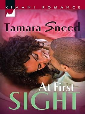 At First Sight (Kimani Romance)