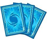 YU-GI-OH! - Fundas para tarjetas (50 unidades), diseño de Yugioh
