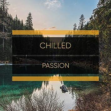 # 1 Album: Chilled Passion