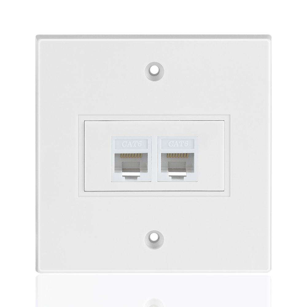network socket amazon co uk cat 5 wall jack receptacle cat 5 wall jack receptacle cat 5 wall jack receptacle cat 5 wall jack receptacle