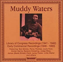 Best muddy waters library of congress recordings Reviews