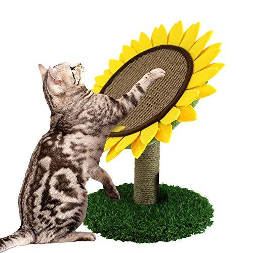Rascador Para Gato Gris marca American Kennel Club