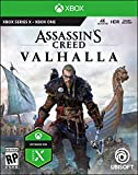 Assassin's Creed Valhalla - Xbox One Standard Edition