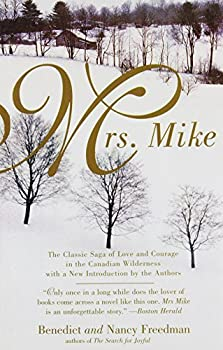 Mrs Mike by Benedict Freedman  2002-01-08