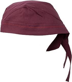 Angiolina cappello unisex bordeaux gelateria,bar,pub,paninoteca MT1701