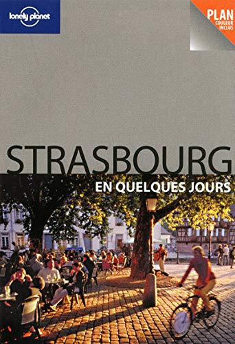 STRASBOURG EN QUELQUES JOURS 1