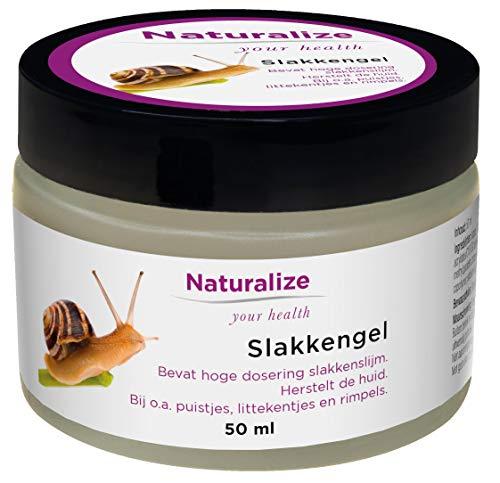Natusor Naturalize Slakkengel, 50 ml