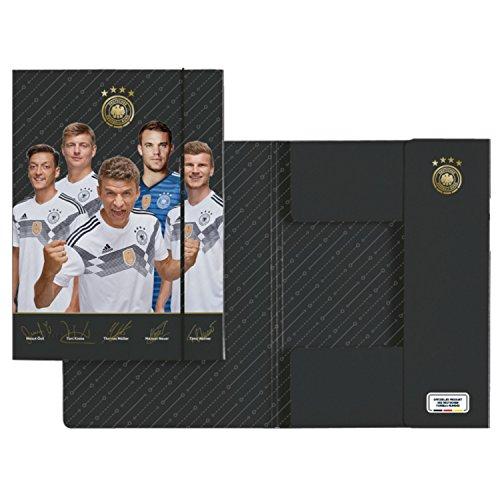 DFB Weltmeister - Sammelmappe