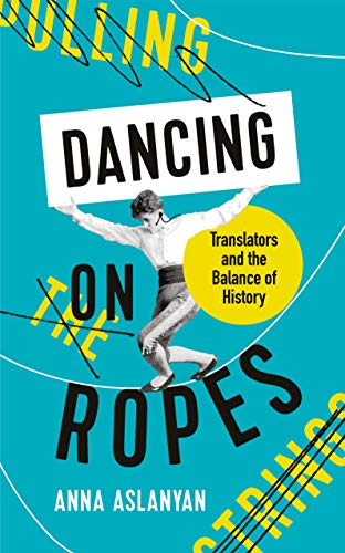 Dancing On Ropes