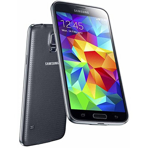 Samsung SM-G900V – Galaxy S5 – 16GB Android Smartphone Verizon – Black
